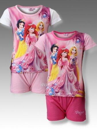 Pyžamo Princess 830-678
