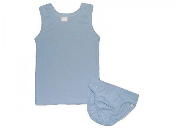 Set spodného prádla Chlapec