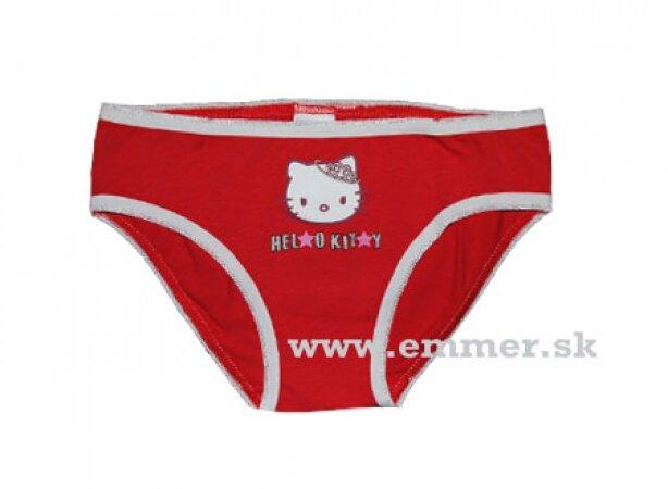 Nohavičky Hello Kitty 02
