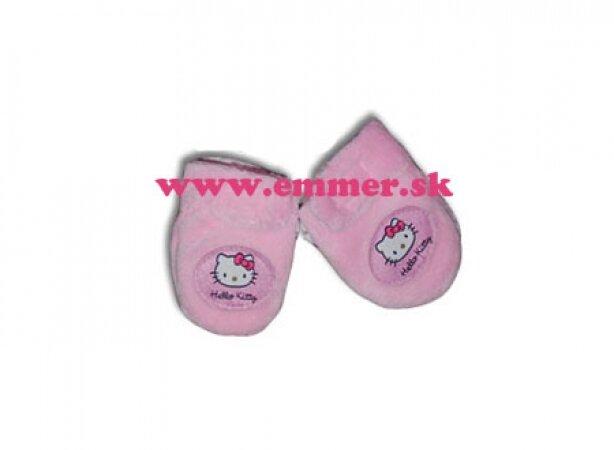Rukavičky Hello Kitty 01