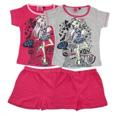 Set tričko, nohavice  Monster High 830-081