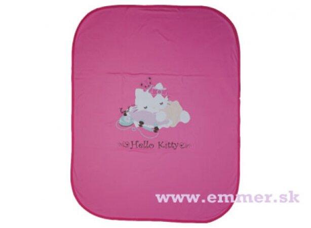 Prikrývka Hello Kitty/3